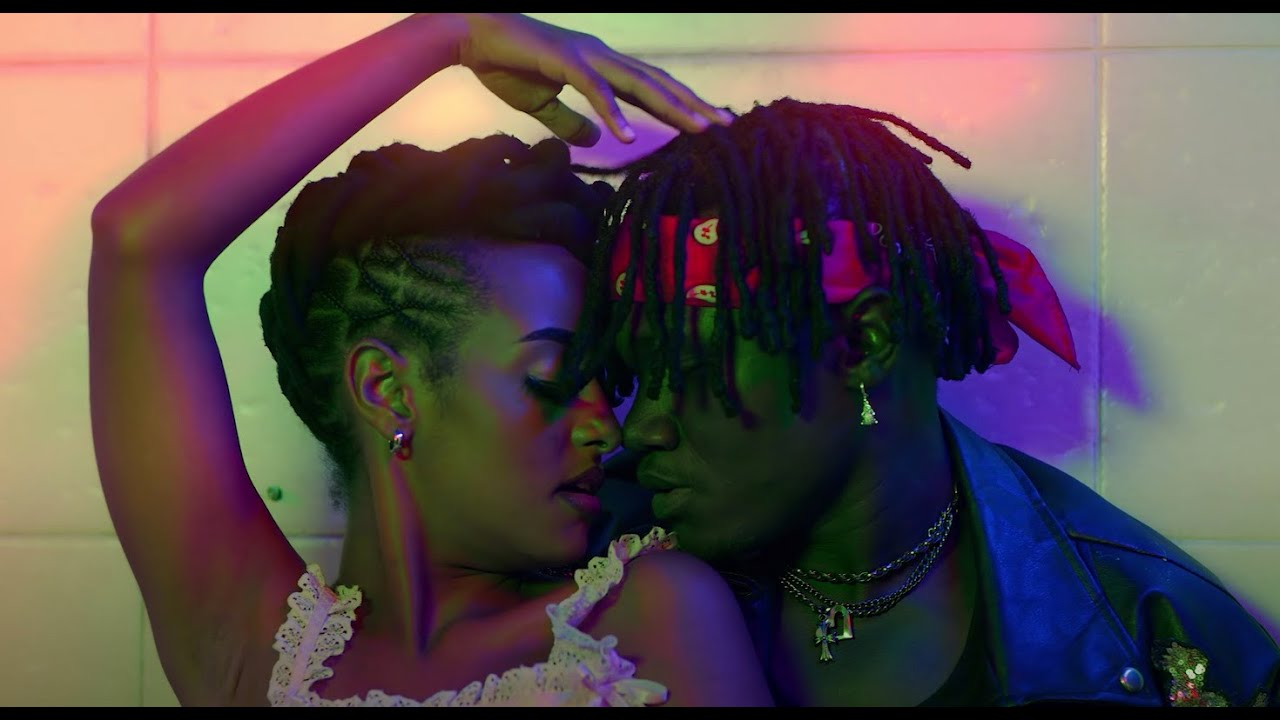 Download Mbosso - Fall (Official Music Video)