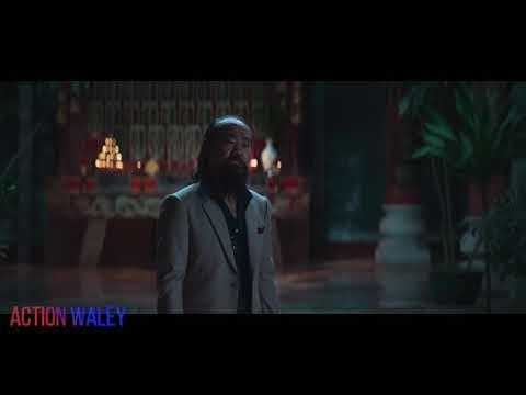 Master Z Ip Man Legacy Opening Scene