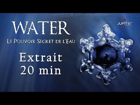 Water, Le Pouvoir Secret de l'Eau // Extrait 20min Officiel (HD) - VF streaming vf