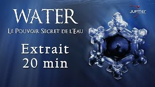 Water, Le Pouvoir Secret de l