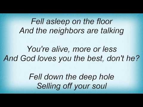 Earlimart - God Loves You The Best Lyrics