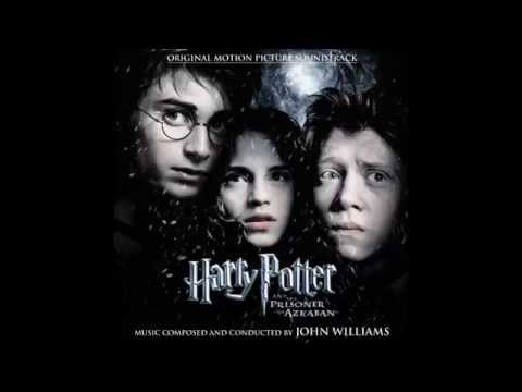 Harry Potter and the prisoner of Azkaban - Soundtrack - Bande Originale