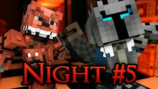 fnaf sister location popularmmos scare prank minecraft fnaf roleplay five nights at freddy s 5