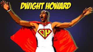 Dwight Howard's best Slam Dunk Contest moments | NBA on ESPN