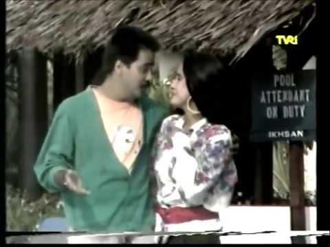 Rano Karno & Ria Irawan - Cinta Suci (Original Video Clip & Clear Sound) Mp3