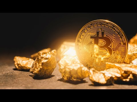 Should We Be Measuring Bitcoin Value In Gold?