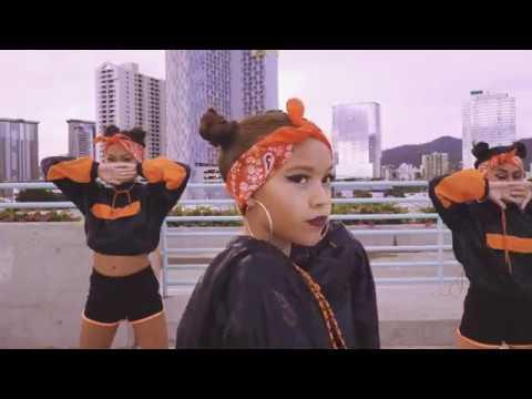 Hawaii Dance Routine Video | B.A.B.s Dance Crew | Panasonic GH5 + 14mm