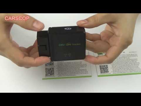 CCTR 830G unboxing video HD
