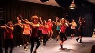 athena danses - YouTube