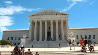 Supreme Court  agrees to review President Trump