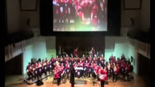 Band of HM Coldstream Guards - Cossack Fire Dance