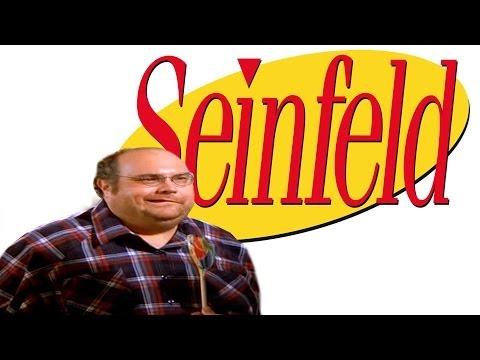 Seinfeld  Franklin Delano Romanowski