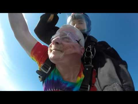 Skydive Tennessee William Lee