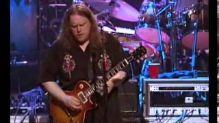 The Allman Brothers MIDNIGHT RIDER SOULSHINE Live At The Beacon Theatre 2003