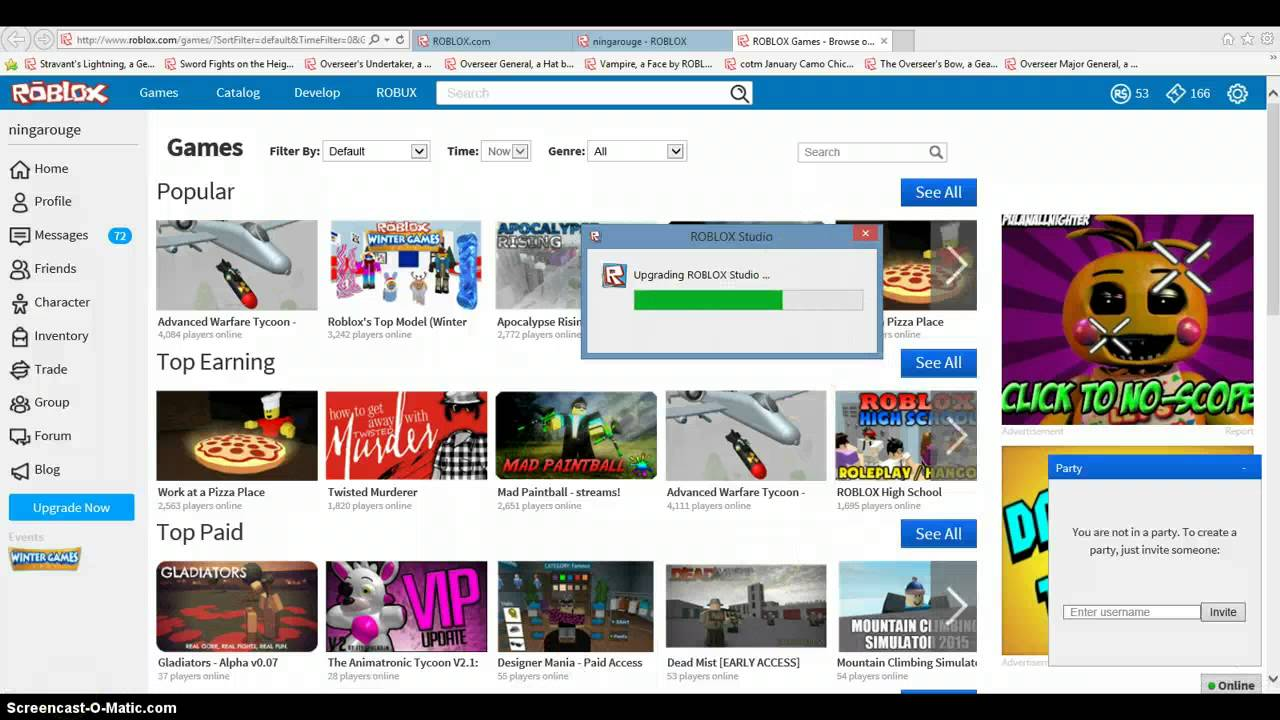 roblox tutorial  how to make a gamepass work 2015   youtube
