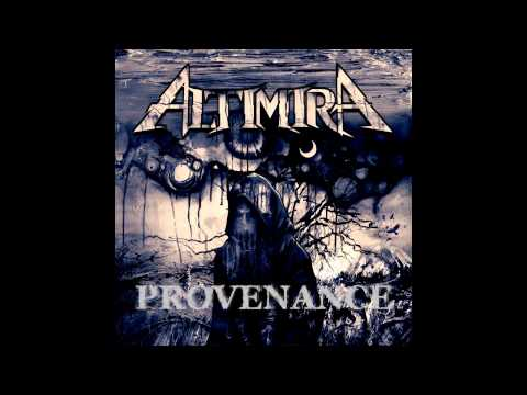 Altimira - Provenance (Full Album)