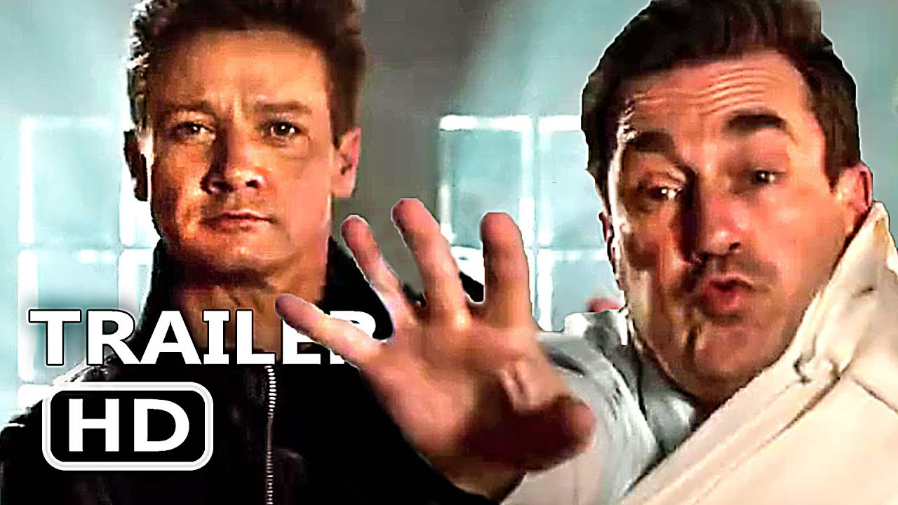 tag official trailer tease 2018 jeremy renner isla