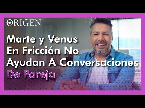 Marte y Venus en fricción no ayudan a conversaciones de pareja - Canal Origen