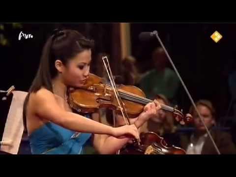Zigeunerweisen op.20 By Pablo de Sarasate