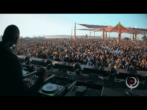 Tribe 2016 | Astrix | By Up Audiovisual