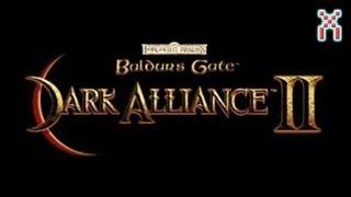 Forgotten Realms Baldur's Gate Dark Alliance II 2: Game Trailer (PS2, Xbox & 360 Compatible)