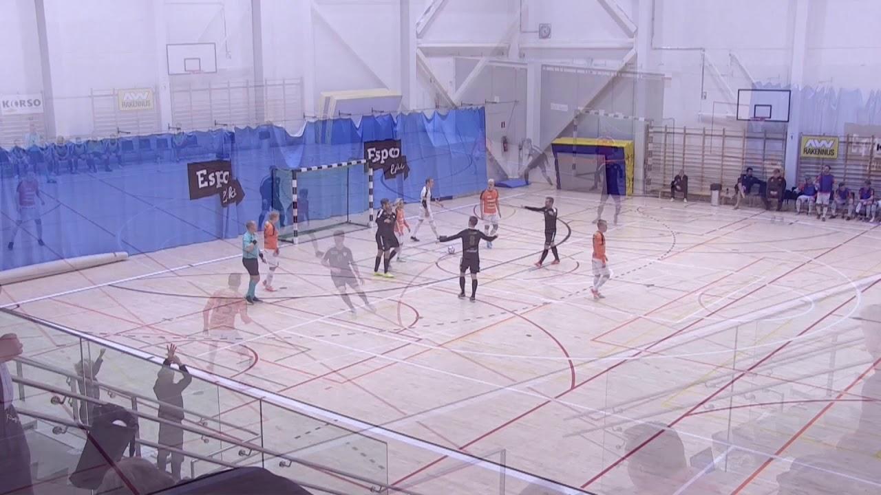 Mad Max Futsal