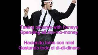 Dan Balan Crazy loop subtitulos espanol ingles