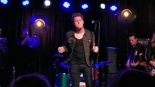If You Keep Leaving Me- Anderson East chattanooga