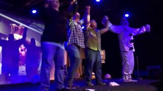Puddles Pity Party- Sail Away- Crescent Ballroom
