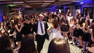 Arte Cafe NYC | Private Event Venue | Upper West Side | Lucy's Bat-Mitzvah