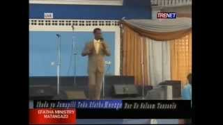 Efatha Ministry: Mahubiri Ya Jumapili 15/02/2015
