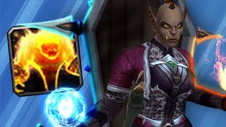 Absolute SHAMAN Domination! (5v5 1v1 Duels) - PvP WoW: Battle For Azeroth 8.1