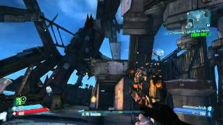 Borderlands 2 (Solo) Maya - Part 9
