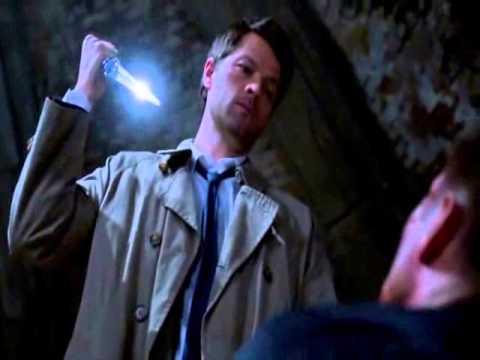Supernatural - 8x17 - Goodbye Stranger -