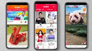 The Evolution Of Taobao Live