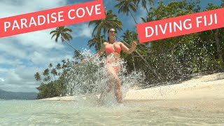 Paradise Cove - Diving Fiji 2018