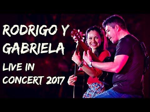 Rodrigo y Gabriela - Live in Concert 2017 [HD, Full Concert]