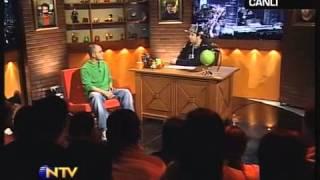 Ceza - Kime Diyorum Ben (NTV -  Şahan Gökbakar)