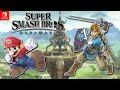 SUPER SMASH BROS ULTIMATE - Ist es wirklich das beste Spiel der Reihe?