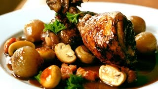 Perfect Healthy Coq Au Vin Recipes - Easy Chicken Recipes | Dinner Ideas Part 1