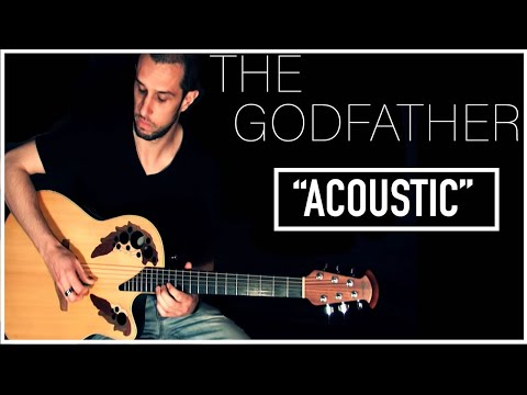 """The Godfather """"Music""""  - Acoustic Cover"""