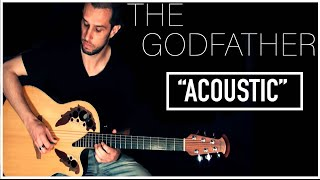 The Godfather Theme  - Acoustic Cover