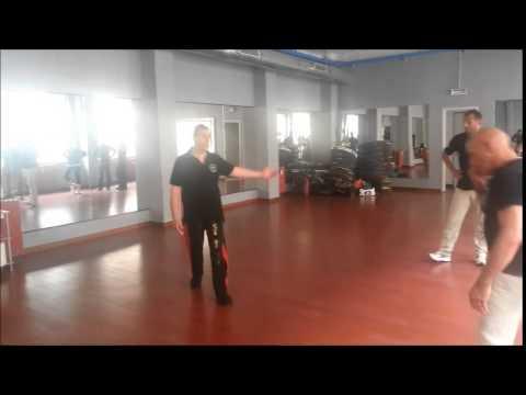 Savate - Self -Dèfense Savate Street Combat
