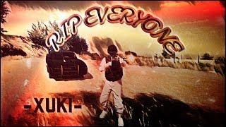 Rip Everyone ft. ExplicitxContent, IIFaithful HAZA, HXGX, FUXX