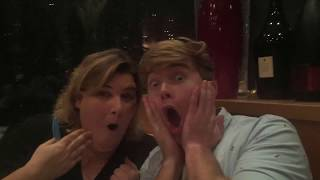 Chandler Massey snippets part 1 - Toronto, October 2015
