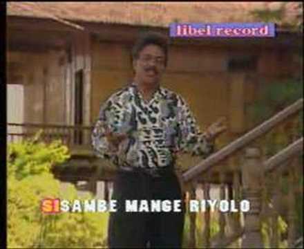 bangkenga cini - iwan tompo(lagu makassar)