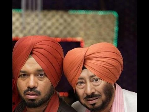 Vaisakhi List - Full Punjabi Movie - DVDRIP - Jimmy Shergil - Jaswinder Bhalla - Gurpreet Ghuggi