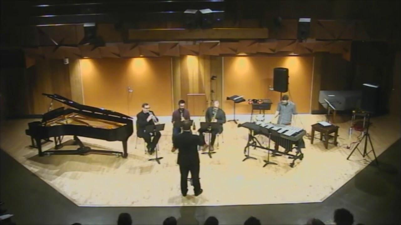 Anthony Donofrio, Quartet