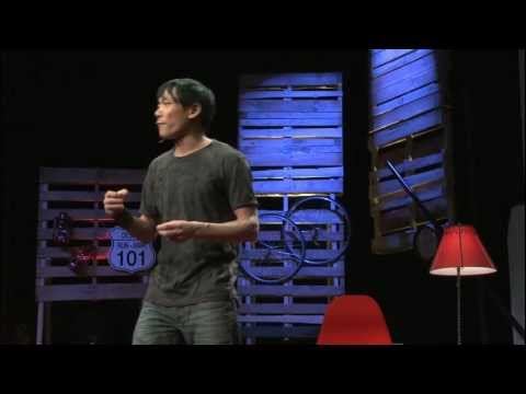 Transformational festivals: Jeet Kei Leung at TEDxVancouver