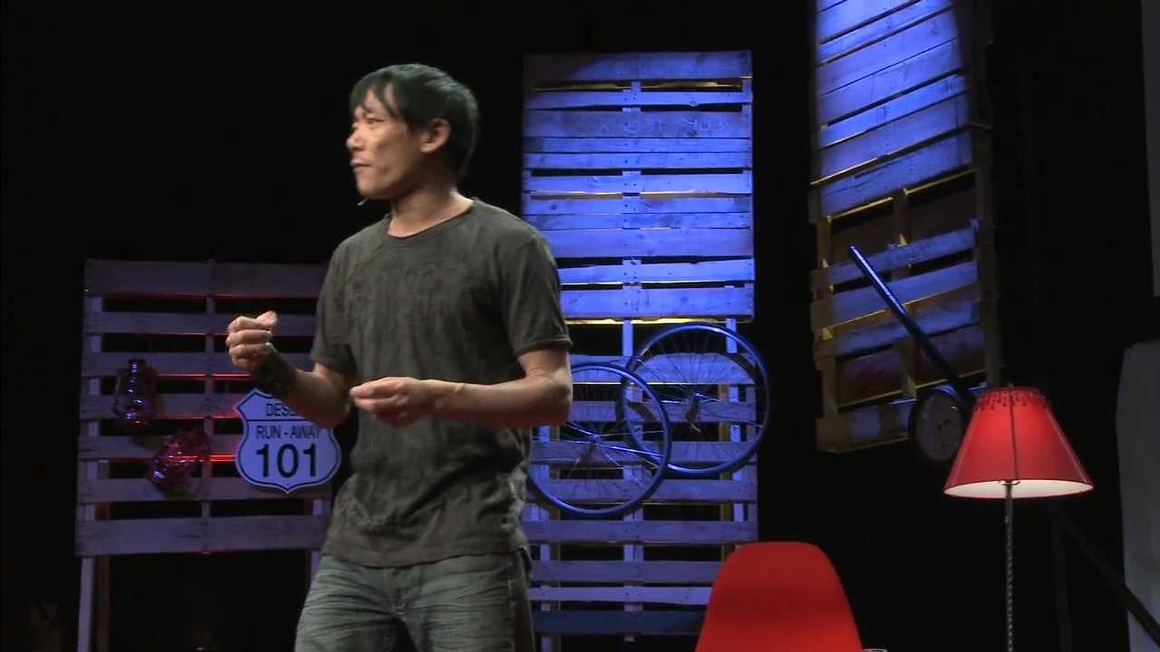 Download Transformational festivals: Jeet Kei Leung at TEDxVancouver